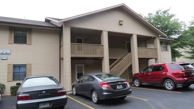 302 Turnberry Drive #7, Branson, MO 65616 (MLS #60144517) :: Massengale Group