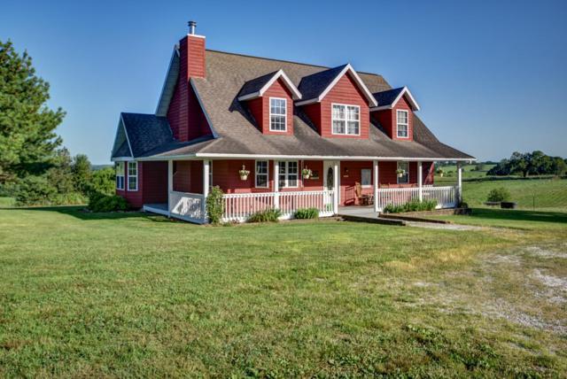 2011 Lane Branch Road, Crane, MO 65633 (MLS #60144533) :: Team Real Estate - Springfield