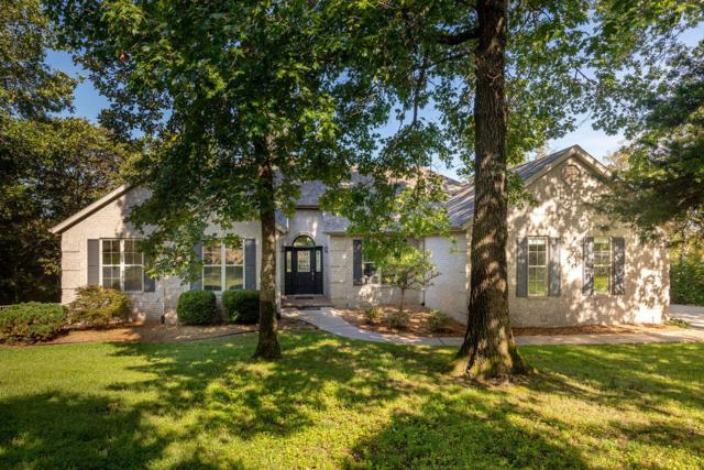 1302 Stoneycreek Lane, Branson West, MO 65737 (MLS #60144653) :: Massengale Group