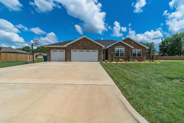 507 S Kiowa Court, Strafford, MO 65757 (MLS #60144676) :: Team Real Estate - Springfield