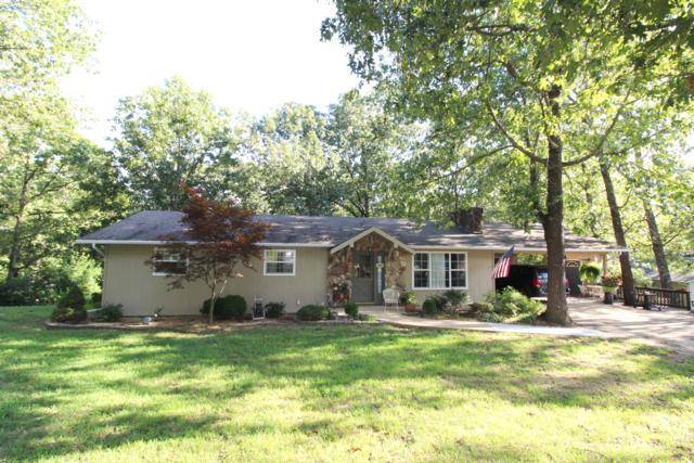522 County Road 8500, West Plains, MO 65775 (MLS #60144749) :: Massengale Group