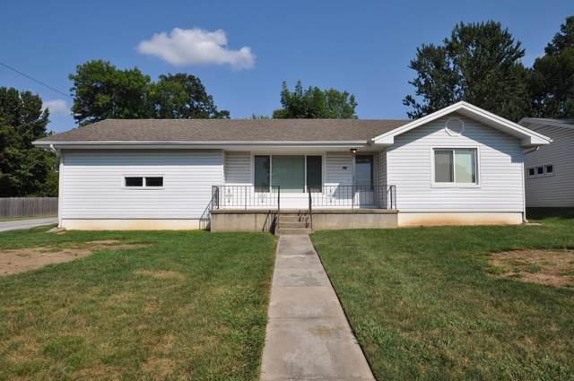 302 S 6th Street, Ozark, MO 65721 (MLS #60146853) :: Team Real Estate - Springfield