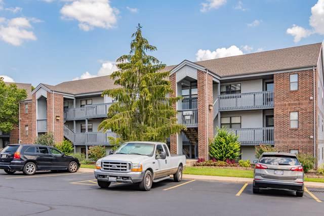 170 Bunker Ridge Drive #12, Branson, MO 65615 (MLS #60147071) :: Massengale Group