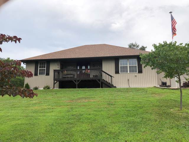 309 Twilight Drive, Crane, MO 65633 (MLS #60147097) :: Sue Carter Real Estate Group