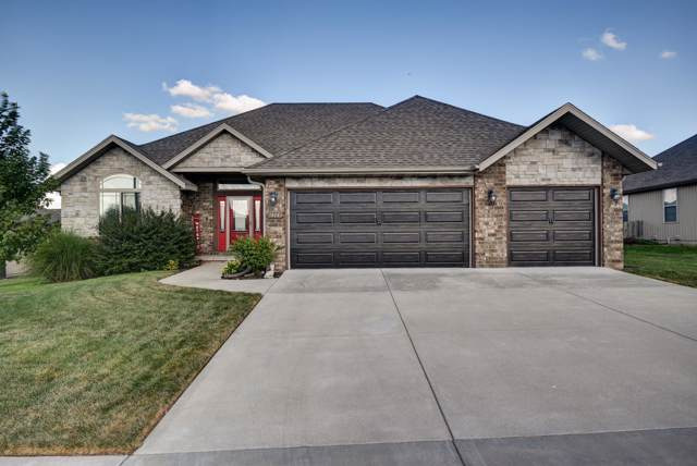 1464 S Appomattox Avenue, Republic, MO 65738 (MLS #60147108) :: Massengale Group