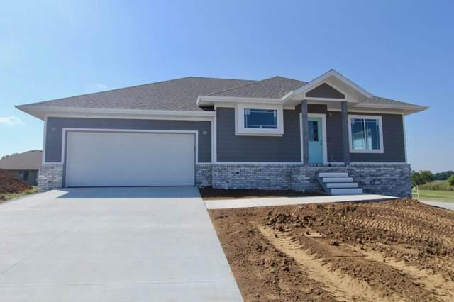 4548 W Cloverleaf Terrace, Battlefield, MO 65619 (MLS #60147110) :: Sue Carter Real Estate Group