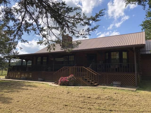 8251 Rte Ee, Anderson, MO 64831 (MLS #60147115) :: Sue Carter Real Estate Group