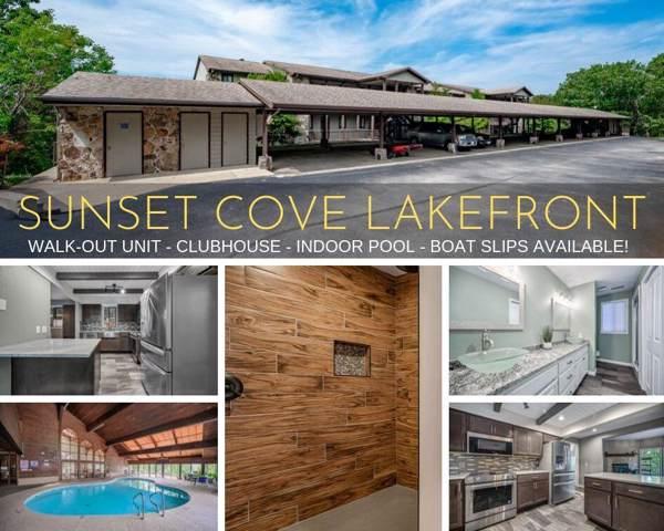 348 Sunset Cove #411, Branson, MO 65616 (MLS #60147125) :: Weichert, REALTORS - Good Life