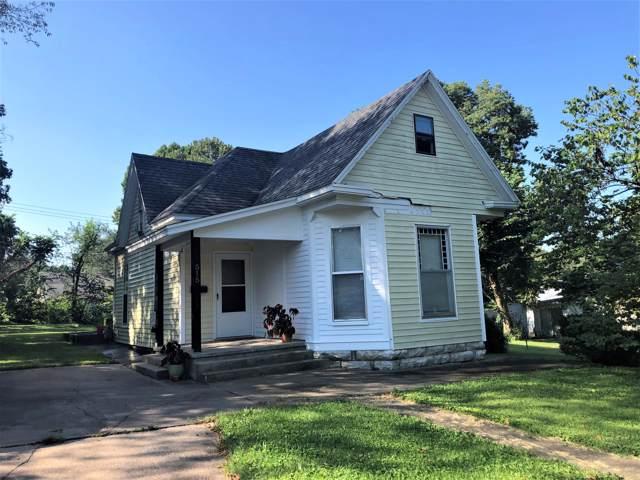 515 E Center Street, Mt Vernon, MO 65712 (MLS #60147134) :: Team Real Estate - Springfield
