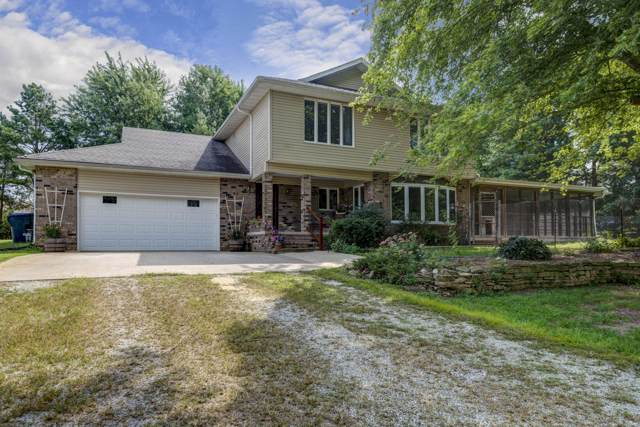1500 N Cheyenne Road, Nixa, MO 65714 (MLS #60147144) :: Team Real Estate - Springfield