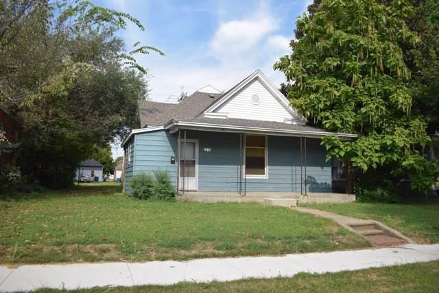 2028 S Pearl Avenue, Joplin, MO 64804 (MLS #60147145) :: Sue Carter Real Estate Group
