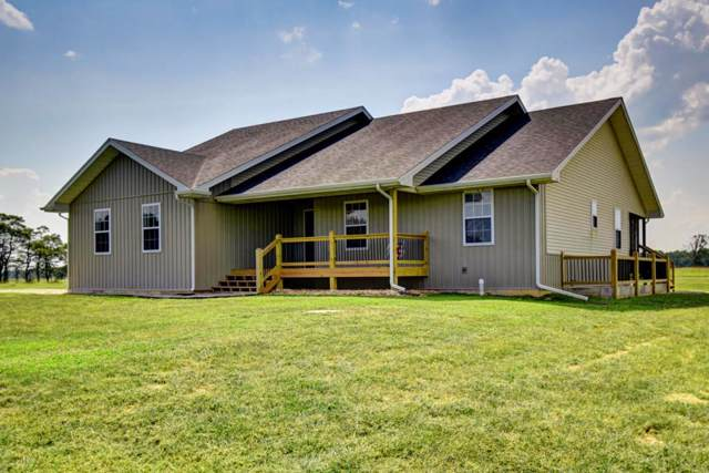 3209 Johns Ford Road, Rogersville, MO 65742 (MLS #60147146) :: Team Real Estate - Springfield