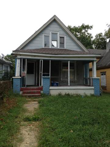 2535 College Avenue, Kansas City, MO 64127 (MLS #60147156) :: The Real Estate Riders