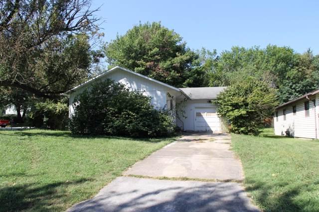 2803 N Howard Avenue, Springfield, MO 65803 (MLS #60147180) :: Team Real Estate - Springfield