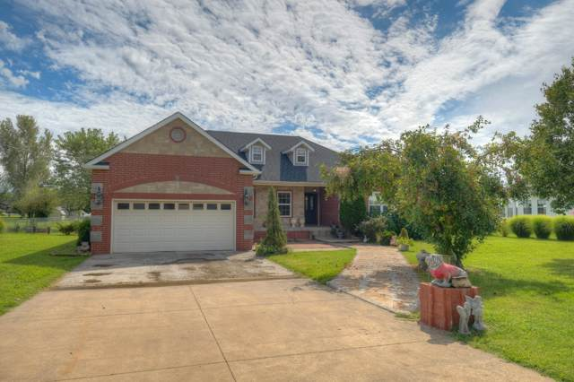 1172 Sunrise Drive, Oronogo, MO 64855 (MLS #60147185) :: Sue Carter Real Estate Group