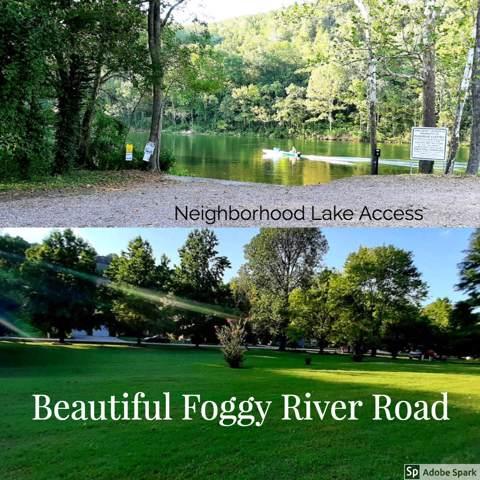 Lot 13/14 Riverside Est (Foggy River Rd), Hollister, MO 65672 (MLS #60147198) :: Massengale Group