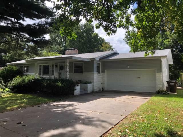 2174 E Berkeley Street, Springfield, MO 65804 (MLS #60147205) :: Weichert, REALTORS - Good Life
