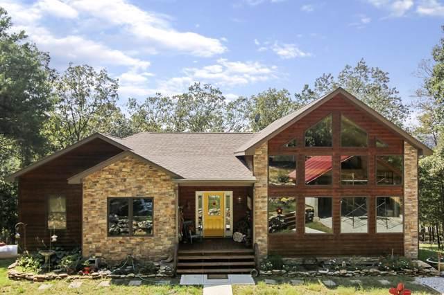 994 Pp Highway, Tecumseh, MO 65760 (MLS #60147212) :: Sue Carter Real Estate Group