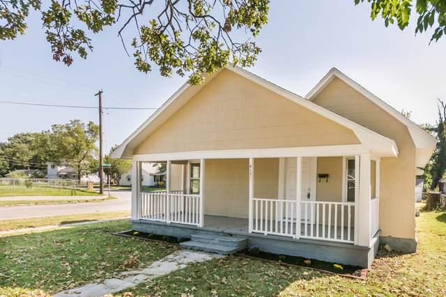 2150 N Weller Avenue, Springfield, MO 65803 (MLS #60147214) :: The Real Estate Riders