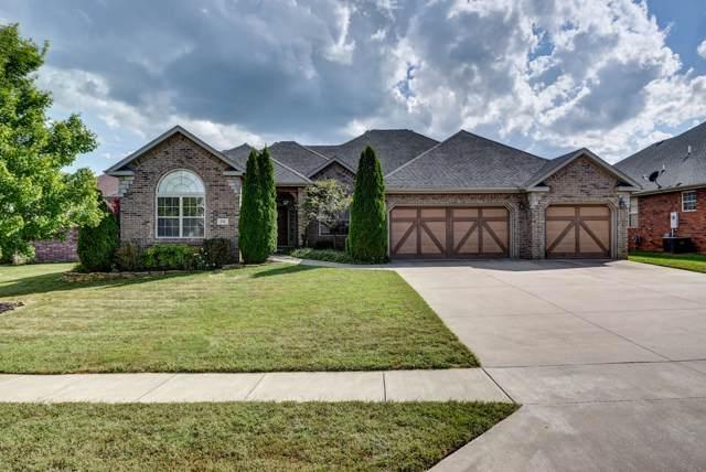 536 E Lombardy Drive, Republic, MO 65738 (MLS #60147238) :: Sue Carter Real Estate Group