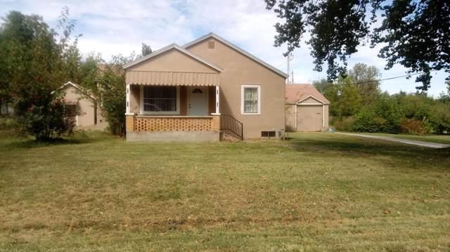 305 W Main Street, Walnut Grove, MO 65770 (MLS #60147244) :: Sue Carter Real Estate Group
