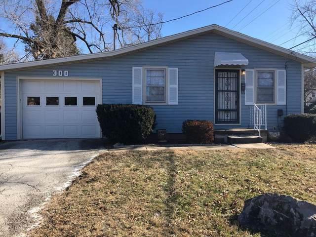 322 N Westport Avenue, Springfield, MO 65802 (MLS #60147245) :: Sue Carter Real Estate Group