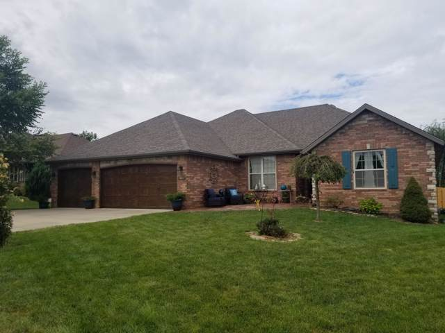 1441 S Appomattox Avenue, Republic, MO 65738 (MLS #60147246) :: Massengale Group