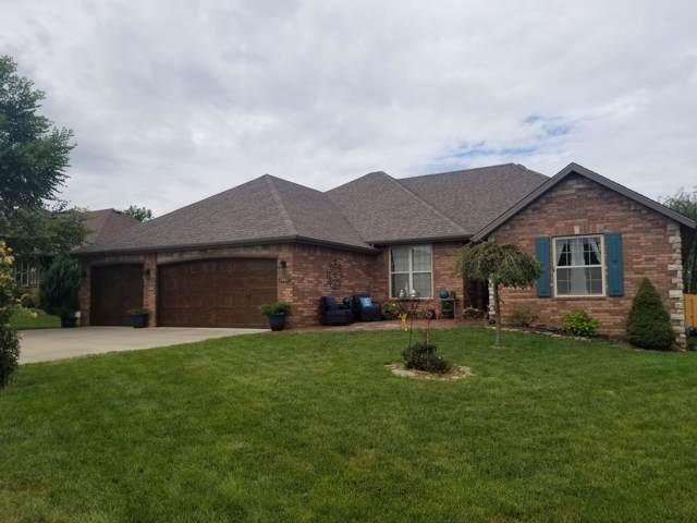 1441 S Appomattox Avenue, Republic, MO 65738 (MLS #60147246) :: Sue Carter Real Estate Group