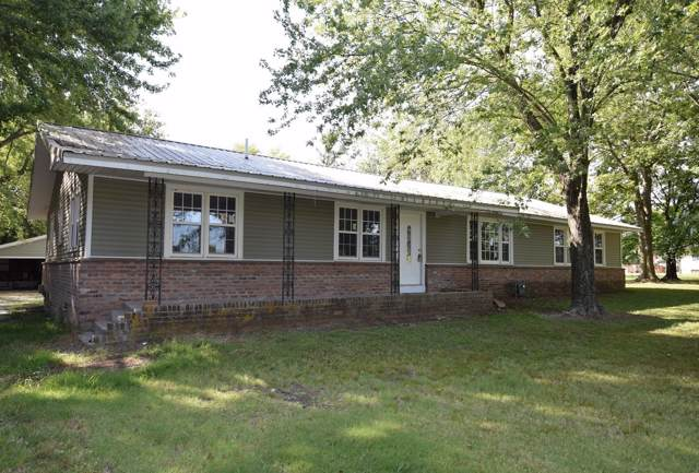 7357 County Road 164, Carthage, MO 64836 (MLS #60147251) :: Sue Carter Real Estate Group