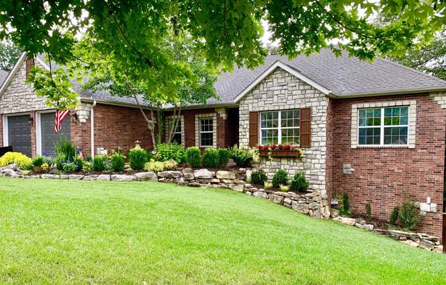 253 Country Bluff Drive, Branson, MO 65616 (MLS #60147253) :: Weichert, REALTORS - Good Life