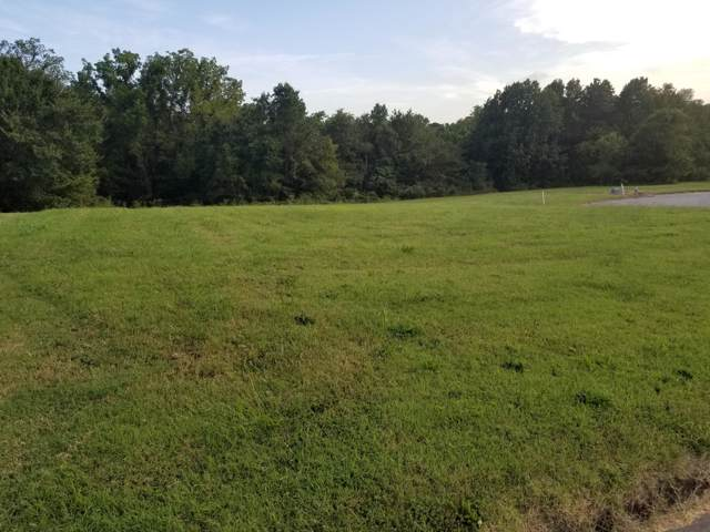 Lot 11 Fox Haven Drive, Mt Vernon, MO 65712 (MLS #60147265) :: Weichert, REALTORS - Good Life