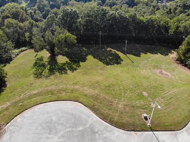 Lot 7 Fox Haven Drive, Mt Vernon, MO 65712 (MLS #60147269) :: Weichert, REALTORS - Good Life
