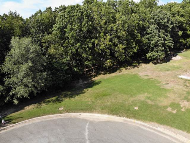 Lot 5 Fox Haven Drive, Mt Vernon, MO 65712 (MLS #60147272) :: Weichert, REALTORS - Good Life