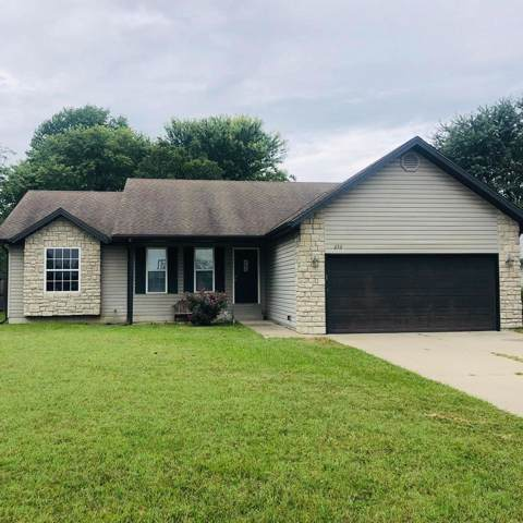 259 Carlie Avenue, Rogersville, MO 65742 (MLS #60147273) :: Team Real Estate - Springfield