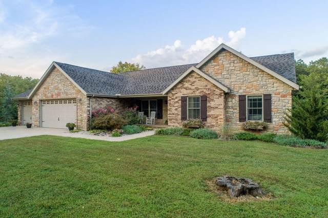 346 Autumn Circle, Rogersville, MO 65742 (MLS #60147291) :: Sue Carter Real Estate Group
