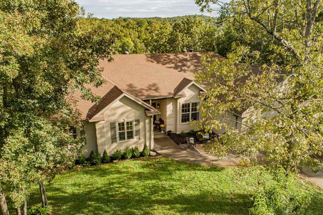 854 Silvercliff Way, Reeds Spring, MO 65737 (MLS #60147296) :: Team Real Estate - Springfield