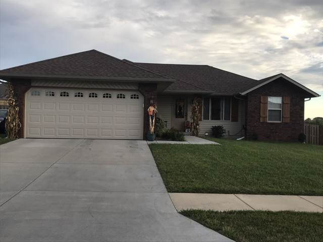 512 Bradford Pear, Clever, MO 65631 (MLS #60147303) :: Sue Carter Real Estate Group