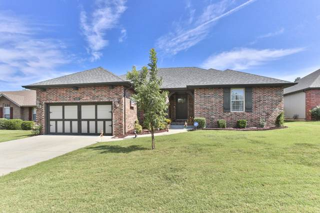 208 N Bonda Way, Nixa, MO 65714 (MLS #60147308) :: Sue Carter Real Estate Group