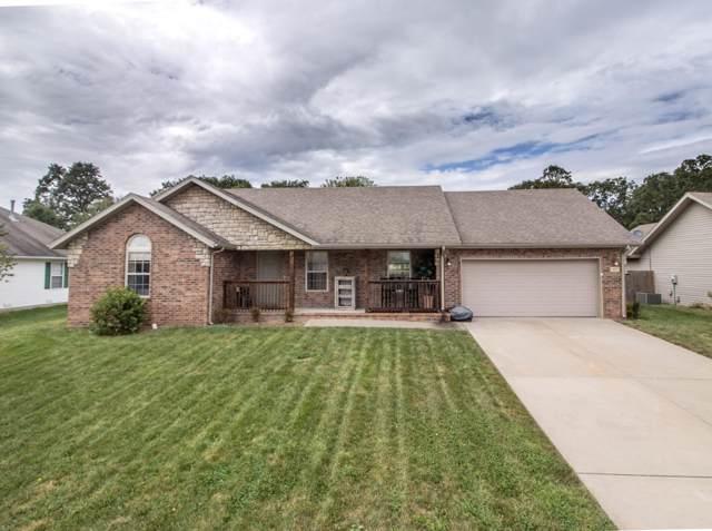 407 N Seminole, Clever, MO 65631 (MLS #60147309) :: Team Real Estate - Springfield