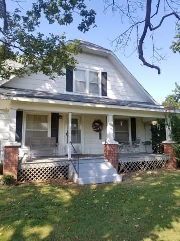101 W Hutchings Street, Fairview, MO 64842 (MLS #60147315) :: Weichert, REALTORS - Good Life