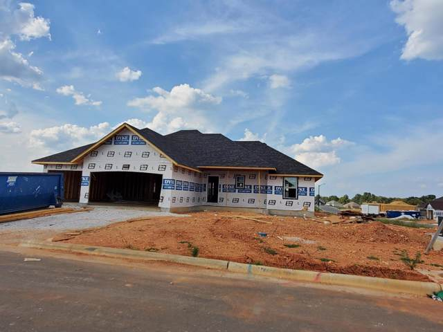2320 W Sorrento Court, Ozark, MO 65721 (MLS #60147318) :: Sue Carter Real Estate Group