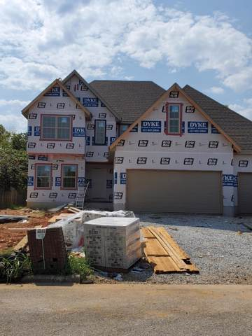 608 W Landsdowne Drive, Ozark, MO 65721 (MLS #60147321) :: Sue Carter Real Estate Group
