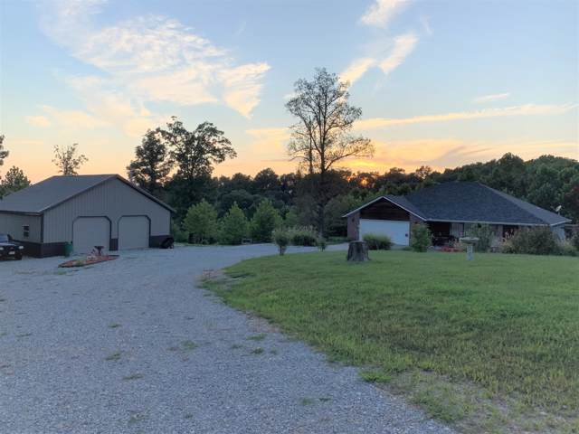 11495 Route E, Pineville, MO 64856 (MLS #60147333) :: Sue Carter Real Estate Group