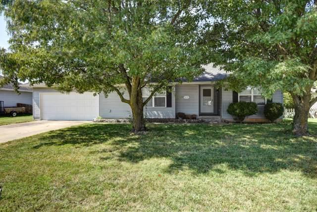 613 S Countryside Avenue, Republic, MO 65738 (MLS #60147354) :: Sue Carter Real Estate Group
