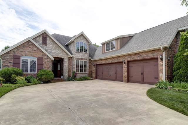 1409 N Wicklow Road, Nixa, MO 65714 (MLS #60147363) :: Sue Carter Real Estate Group