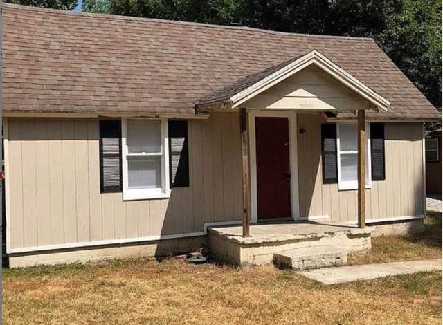1448 N Prospect Avenue, Springfield, MO 65802 (MLS #60147381) :: Weichert, REALTORS - Good Life