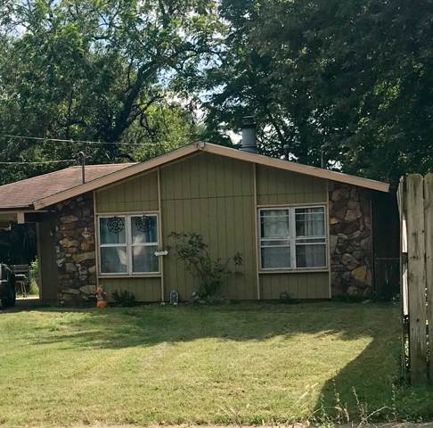 2644 W Chestnut Street, Springfield, MO 65802 (MLS #60147385) :: The Real Estate Riders