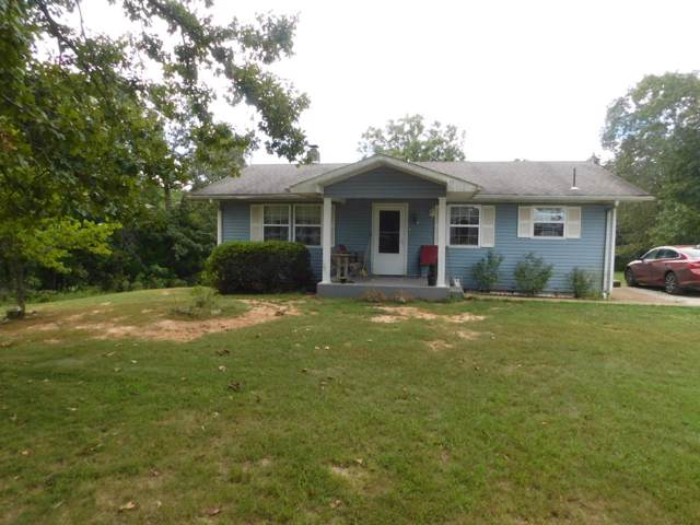 4318 County Road 676, Birch Tree, MO 65438 (MLS #60147386) :: Sue Carter Real Estate Group