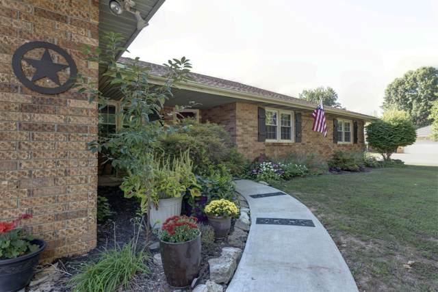 5505 S Clay Avenue, Springfield, MO 65810 (MLS #60147387) :: Sue Carter Real Estate Group