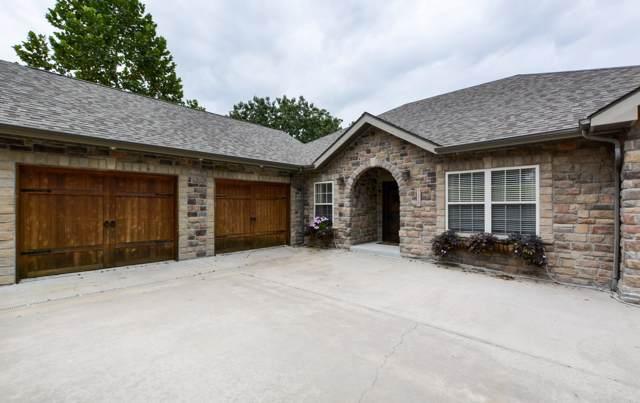 1320 Stoneycreek Lane, Branson West, MO 65737 (MLS #60147397) :: Weichert, REALTORS - Good Life
